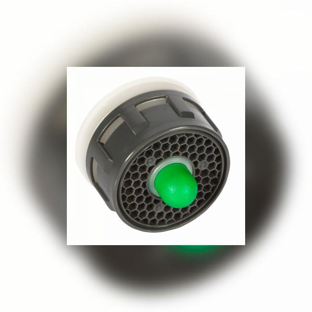 Недорого Аэратор NEOPERL PUSH 22B для смесителя (70612498)