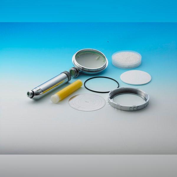 Купить Прокладка резиновая фиксирующей пластины AROMA SENSE 701